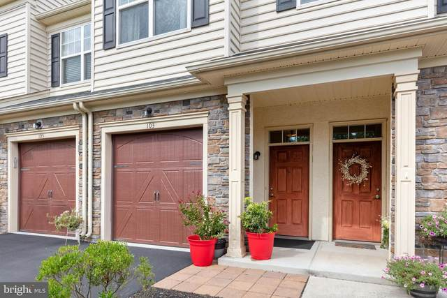 103 Bradbury Drive, NORRISTOWN, PA 19401 (#PAMC2008886) :: Linda Dale Real Estate Experts