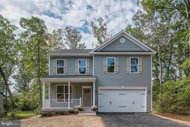 11802 Wilderness Park Drive, SPOTSYLVANIA, VA 22551 (#VASP2002222) :: Advance Realty Bel Air, Inc