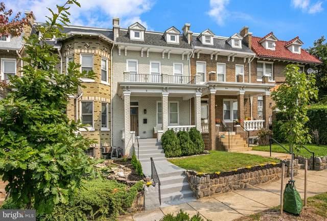 5 V Street NW, WASHINGTON, DC 20001 (#DCDC2009886) :: Crossman & Co. Real Estate