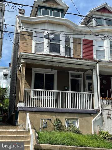304 Fairview Street, POTTSVILLE, PA 17901 (#PASK2001090) :: Tom Toole Sales Group at RE/MAX Main Line