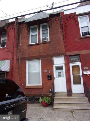4314 N 16TH Street, PHILADELPHIA, PA 19140 (#PAPH2023128) :: Shamrock Realty Group, Inc