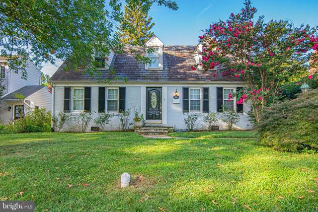 505 Piccadilly Road, TOWSON, MD 21204 (#MDBC2008612) :: Corner House Realty