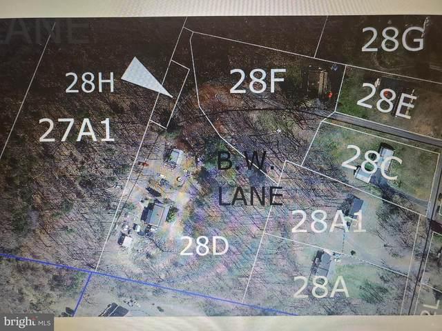 11488 B W Ln, CULPEPER, VA 22701 (#VACU2000764) :: RE/MAX Cornerstone Realty