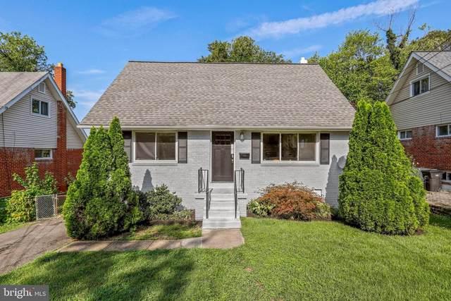 208 N Furman Street, ALEXANDRIA, VA 22304 (#VAAX2002908) :: Debbie Dogrul Associates - Long and Foster Real Estate