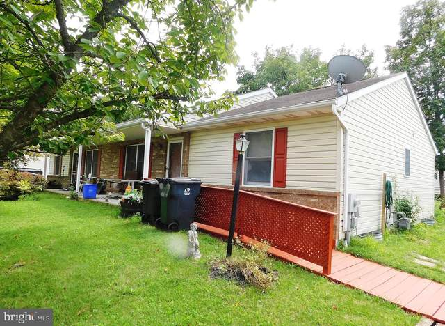 243 S Lincoln Drive, HANOVER, PA 17331 (#PAAD2001052) :: TeamPete Realty Services, Inc