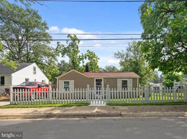 6522 Joplin Street, CAPITOL HEIGHTS, MD 20743 (#MDPG2009048) :: Shamrock Realty Group, Inc