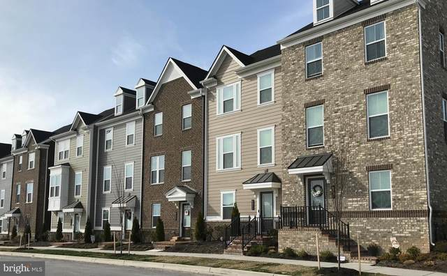 310 Heritage Street, BALTIMORE, MD 21220 (#MDBC2008640) :: Bic DeCaro & Associates
