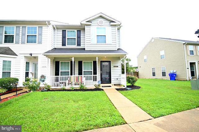 2628 Enterprise Place, WALDORF, MD 20601 (#MDCH2002902) :: Ultimate Selling Team