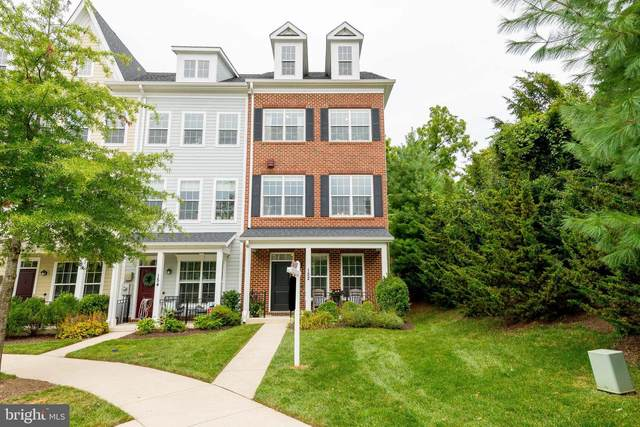 152 Linden Place, TOWSON, MD 21286 (#MDBC2008642) :: Advance Realty Bel Air, Inc