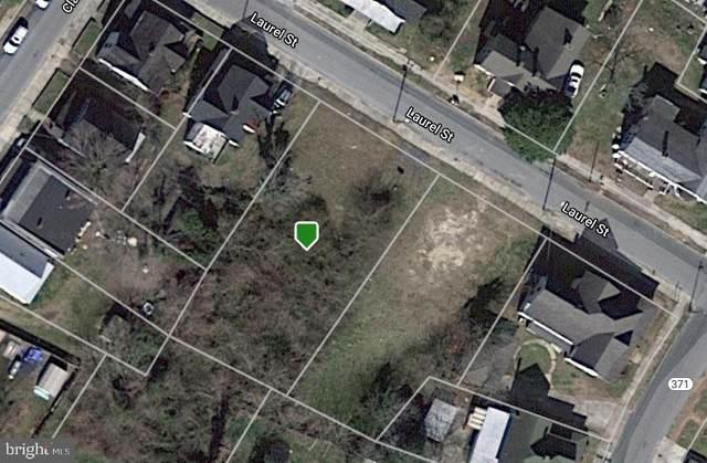 106 Laurel Street, POCOMOKE CITY, MD 21851 (#MDWO2001736) :: Shamrock Realty Group, Inc