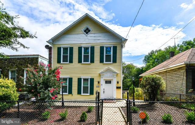 3113 Perry Street, MOUNT RAINIER, MD 20712 (#MDPG2009060) :: Realty Executives Premier
