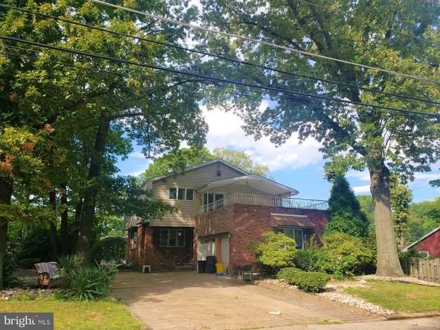 8937 Wyndam Road, PENNSAUKEN, NJ 08110 (#NJCD2005720) :: New Home Team of Maryland