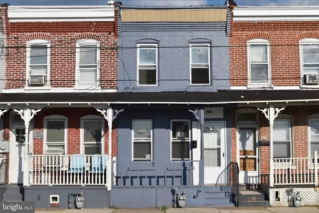 102 Heald Street S, WILMINGTON, DE 19801 (#DENC2005418) :: Team Martinez Delaware