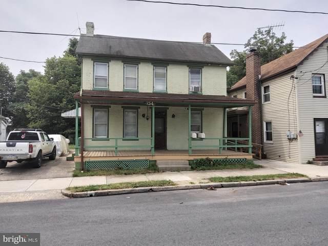 154 Liberty Street E, CHAMBERSBURG, PA 17201 (#PAFL2001670) :: Dart Homes