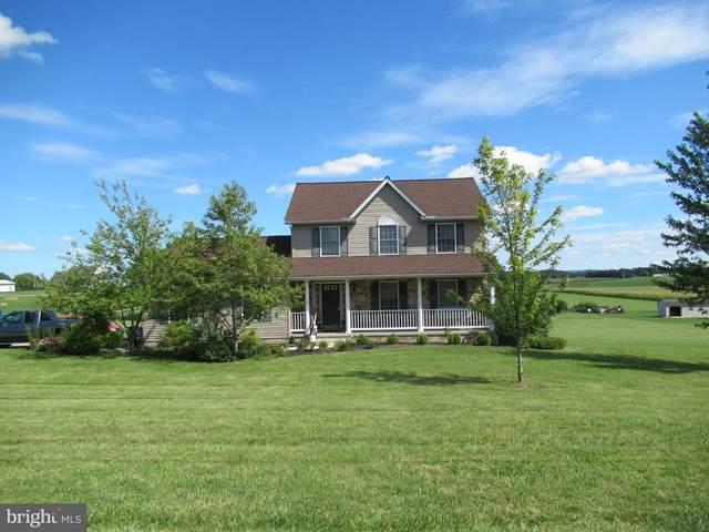 409 Littlestown Road, LITTLESTOWN, PA 17340 (#PAAD2001058) :: The Joy Daniels Real Estate Group