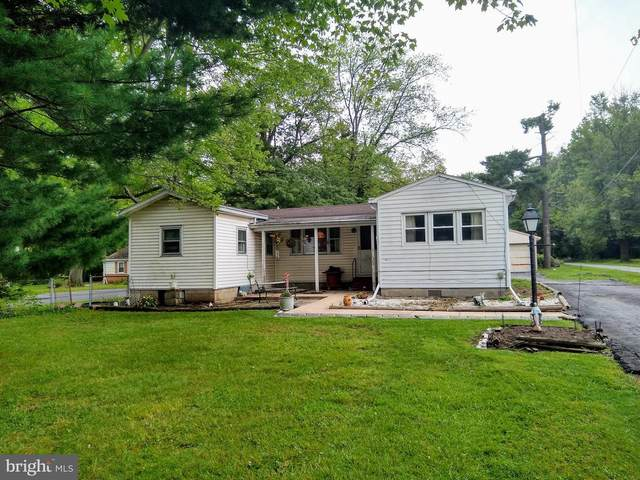 380 Hershey Road, ELIZABETHTOWN, PA 17022 (#PALA2004162) :: CENTURY 21 Home Advisors