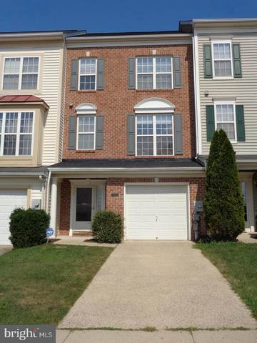 5409 Upper Mill Terrace S, FREDERICK, MD 21703 (#MDFR2004588) :: Advance Realty Bel Air, Inc