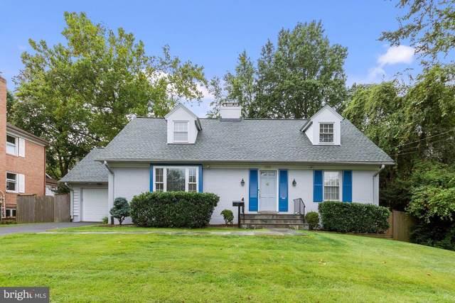 5302 Locust Avenue, BETHESDA, MD 20814 (#MDMC2012456) :: Revol Real Estate