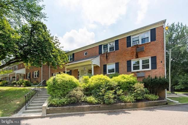 204-B Warwick Road B, STRATFORD, NJ 08084 (#NJCD2005732) :: Colgan Real Estate