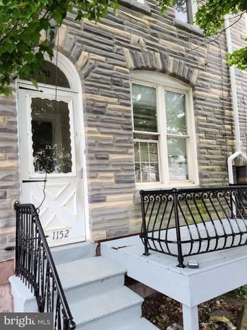 1152 Chestnut Street, READING, PA 19602 (#PABK2003474) :: Talbot Greenya Group