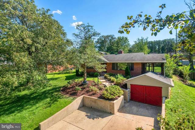 2003 Forest Dale Drive, SILVER SPRING, MD 20903 (#MDMC2012464) :: Pearson Smith Realty