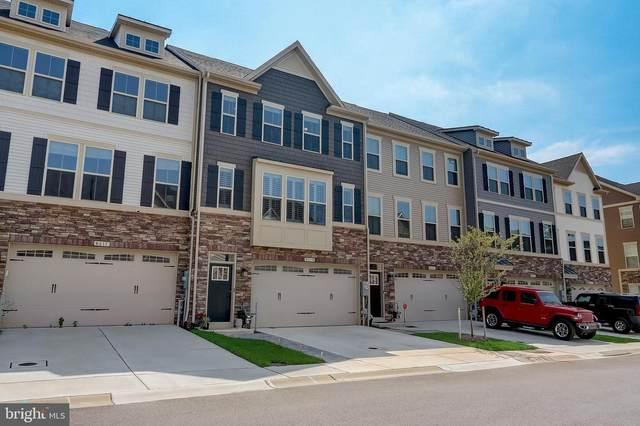 8219 Kippis Road, MILLERSVILLE, MD 21108 (#MDAA2007690) :: Advance Realty Bel Air, Inc