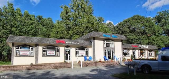 78 Davis Highway, MINERAL, VA 23117 (#VALA2000432) :: Debbie Dogrul Associates - Long and Foster Real Estate