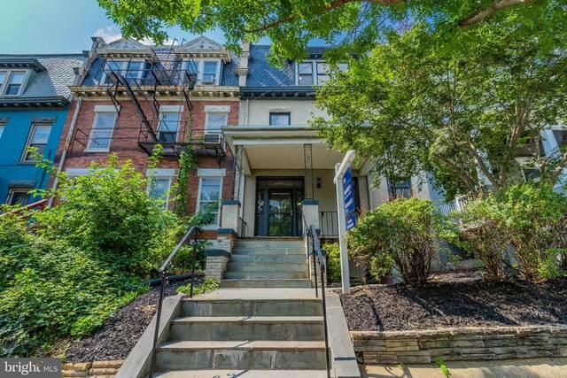 4322 14TH Street NW, WASHINGTON, DC 20011 (#DCDC2009960) :: Key Home Team