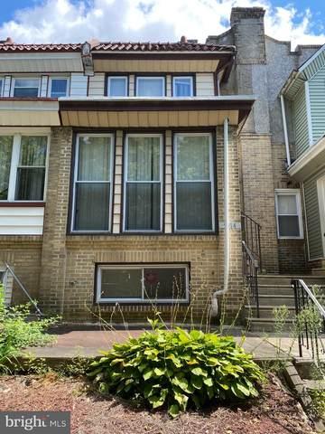 5414 Morse Street, PHILADELPHIA, PA 19131 (#PAPH2023272) :: LoCoMusings