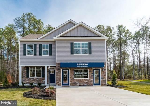 17484 Coolidge Lane, BOWLING GREEN, VA 22427 (#VACV2000372) :: New Home Team of Maryland