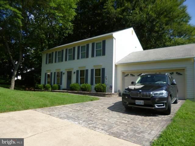 4204 Avon Drive, DUMFRIES, VA 22025 (#VAPW2006788) :: Keller Williams Realty Centre