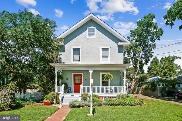 3313 22ND Street N, ARLINGTON, VA 22201 (#VAAR2003916) :: Debbie Dogrul Associates - Long and Foster Real Estate