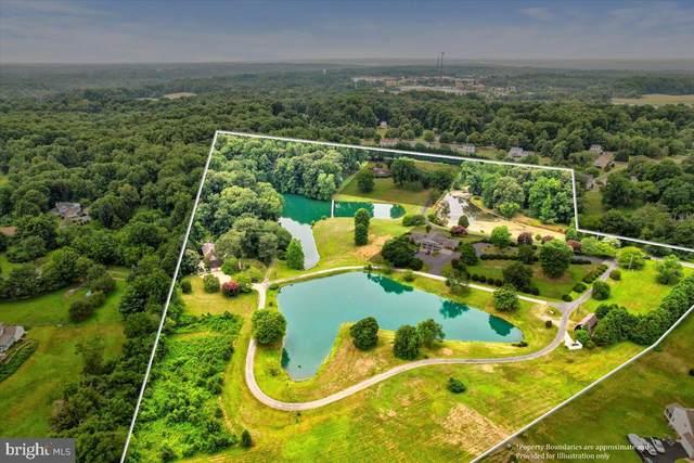 10961 Lakeside Drive, DUNKIRK, MD 20754 (#MDCA2001516) :: Eng Garcia Properties, LLC