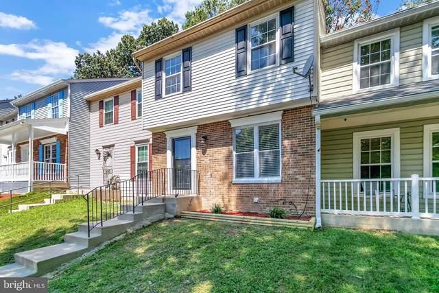 1359 Nalley Terrace, LANDOVER, MD 20785 (#MDPG2009122) :: Integrity Home Team