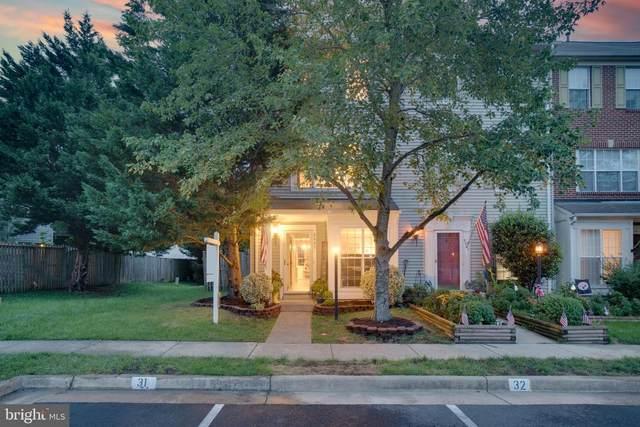 8485 Coronation Lane, BRISTOW, VA 20136 (#VAPW2006808) :: Debbie Dogrul Associates - Long and Foster Real Estate