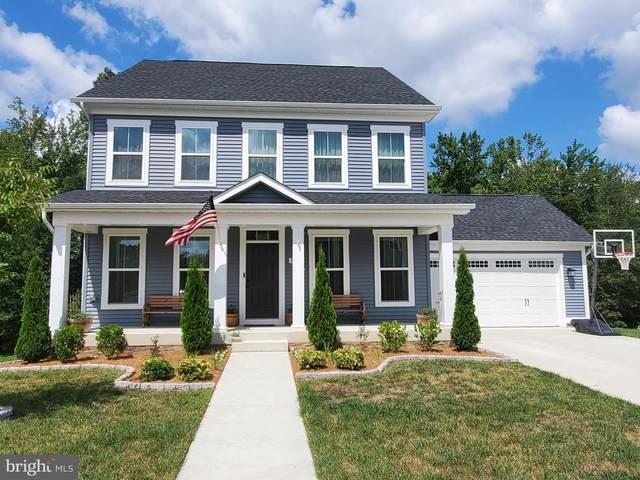 8712 Wilmore Lane, SPOTSYLVANIA, VA 22553 (#VASP2002236) :: RE/MAX Cornerstone Realty