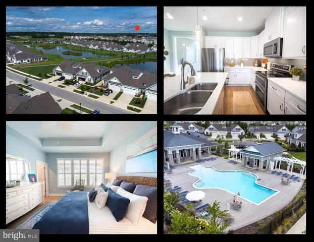 263 Topside Drive #165, STEVENSVILLE, MD 21666 (#MDQA2000826) :: Dart Homes
