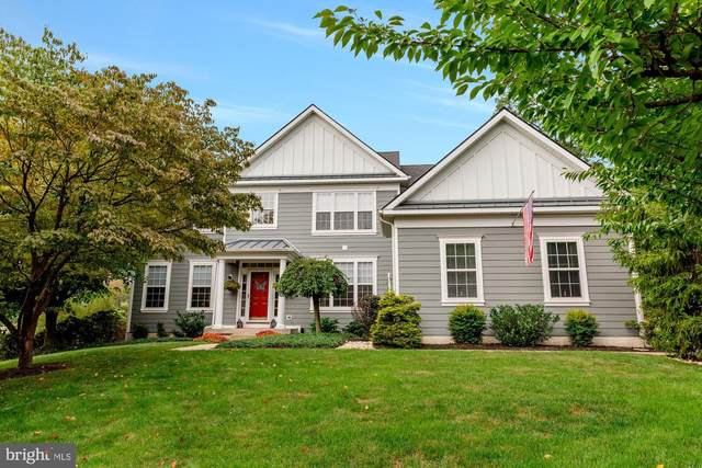 1311 Stonegate Drive, DOWNINGTOWN, PA 19335 (#PACT2005972) :: Linda Dale Real Estate Experts