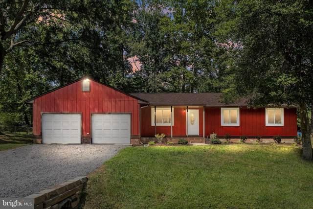 11003 Meadowlark Lane, SPOTSYLVANIA, VA 22553 (#VASP2002246) :: RE/MAX Cornerstone Realty