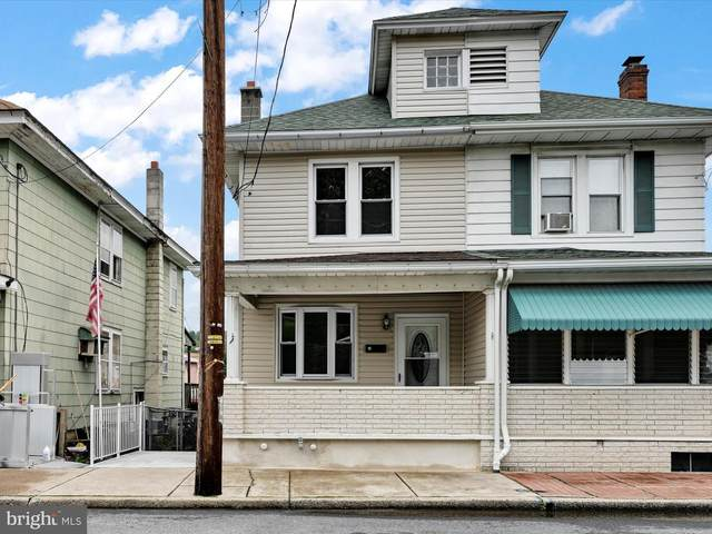 34 N Crescent Street, TREMONT, PA 17981 (#PASK2001098) :: Ramus Realty Group