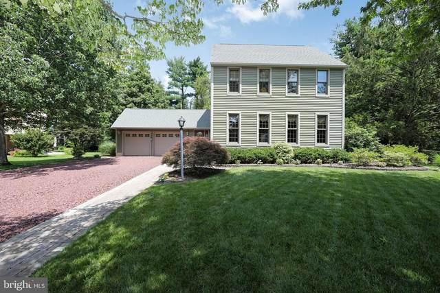1004 Mallard Way, ELMER, NJ 08318 (#NJSA2000874) :: Rowack Real Estate Team