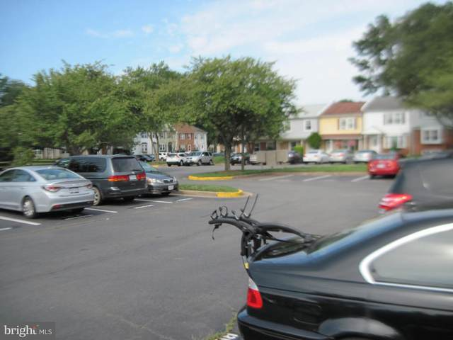8318 Sunnyside Court, MANASSAS PARK, VA 20111 (#VAMP2000208) :: SURE Sales Group