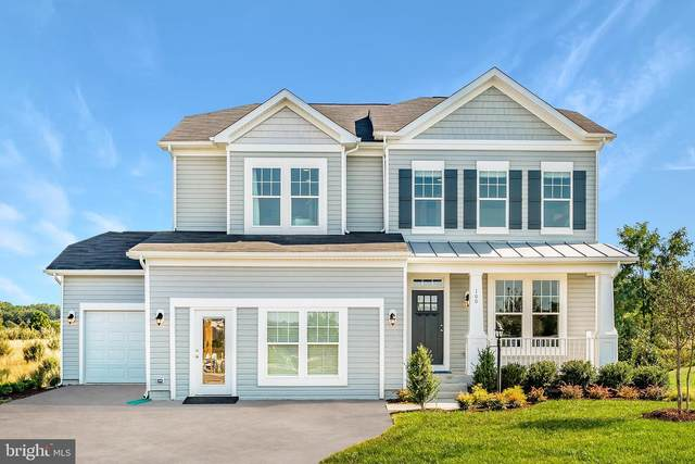 297 Norland Knoll Drive, STEPHENSON, VA 22656 (#VAFV2001424) :: Pearson Smith Realty