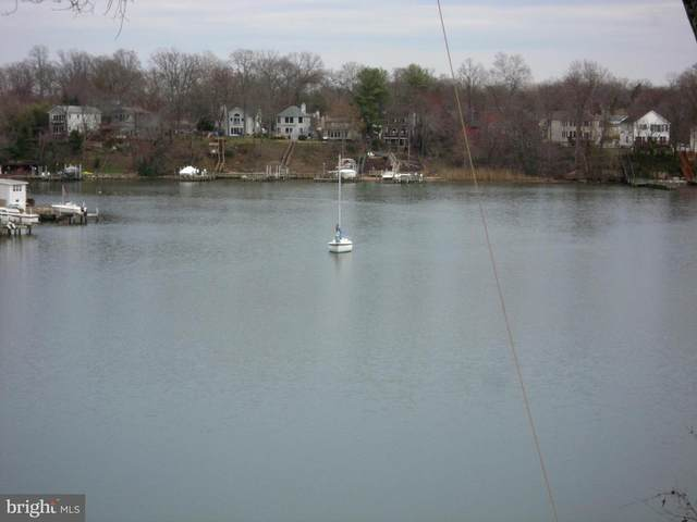 842 N Shore Drive, GLEN BURNIE, MD 21060 (#MDAA2007748) :: VSells & Associates of Compass