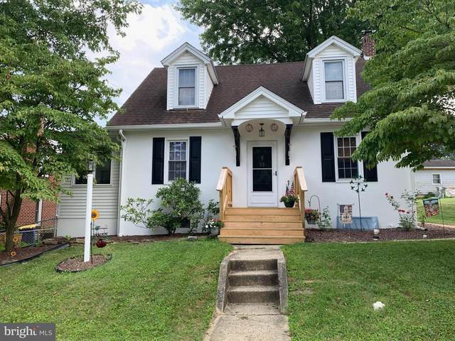 31 Pennsylvania Avenue, YORK HAVEN, PA 17370 (#PAYK2004888) :: The Mike Coleman Team