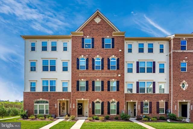 5971 Etterbeek Street, IJAMSVILLE, MD 21754 (#MDFR2004626) :: Murray & Co. Real Estate