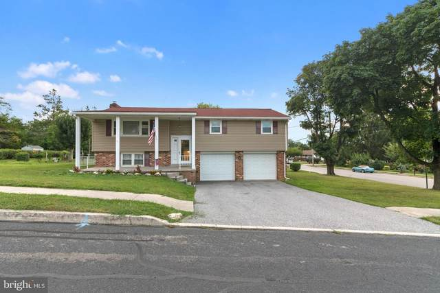 99 Park Heights Boulevard, HANOVER, PA 17331 (#PAYK2004890) :: The Joy Daniels Real Estate Group