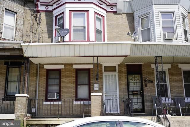 2019 Rowan Street, PHILADELPHIA, PA 19140 (#PAPH2023404) :: Shamrock Realty Group, Inc