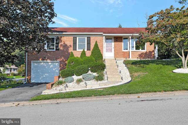 10914 Bayberry Court, HAGERSTOWN, MD 21740 (#MDWA2001786) :: SURE Sales Group