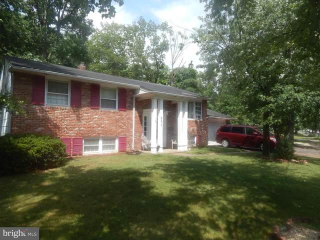 892 W Somerdale Road, SOMERDALE, NJ 08083 (#NJCD2005782) :: Rowack Real Estate Team